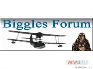 Biggles Forum