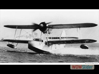 Supermarine Sea Otter